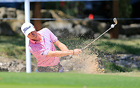 Justin Thomas (USA) during the preview at the WGC Dell Technologies Matchplay championship, Austin Country Club, Austin, Texas, USA. 21/03/2017.<br /> Picture: Golffile | Fran Caffrey<br /> <br /> <br /> All photo usage must carry mandatory copyright credit (&copy; Golffile | Fran Caffrey)
