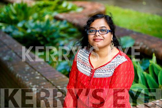 At Home in the Kingdom: Reshmi Ramkumar