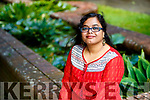 At Home in the Kingdom: Reshmi Ramkumar