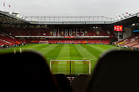 A general view of Brammall Lane, home of Sheffield United<br /> <br /> Photographer Alex Dodd/CameraSport<br /> <br /> The Premier League - Sheffield United v Manchester United - Sunday 24th November 2019 - Bramall Lane - Sheffield<br /> <br /> World Copyright © 2019 CameraSport. All rights reserved. 43 Linden Ave. Countesthorpe. Leicester. England. LE8 5PG - Tel: +44 (0) 116 277 4147 - admin@camerasport.com - www.camerasport.com