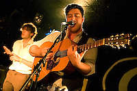 12/09/09 Mumford and Sons