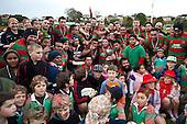 Counties Manukau McNamara Cup Premier Club Rugby final between Pukekohe andWaiuku, held at Bayer Growers Stadium, on Saturday July 17th. Waiuku won 25 - 20.