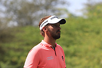 Joost Luiten (NED) in action on the 11th during Round 3 of the Hero Indian Open at the DLF Golf and Country Club on Saturday 10th March 2018.<br /> Picture:  Thos Caffrey / www.golffile.ie<br /> <br /> All photo usage must carry mandatory copyright credit (&copy; Golffile | Thos Caffrey)