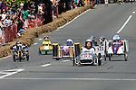 Robertson's Collingwood Street Trolley Derby, 17 March 2012,  Nelson, New Zealand<br /> Photo: Marc Palmano/shuttersport.co.nz