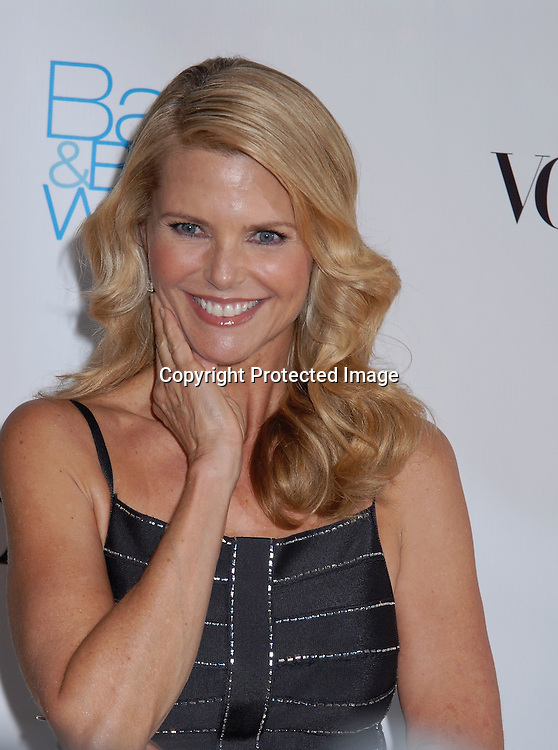 Christie Brinkley ..at The Skin Cancer Foundation's Annual Skin Sense Award..Gala on October 11, 2006 at The Pierre Hotel...Robin Platzer, Twin Images