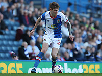 Blackburn Rovers' Connor Mahoney<br /> <br /> Photographer Rachel Holborn/CameraSport<br /> <br /> The EFL Sky Bet Championship - Blackburn Rovers v Barnsley - Saturday 8th April 2017 - Ewood Park - Blackburn<br /> <br /> World Copyright &copy; 2017 CameraSport. All rights reserved. 43 Linden Ave. Countesthorpe. Leicester. England. LE8 5PG - Tel: +44 (0) 116 277 4147 - admin@camerasport.com - www.camerasport.com