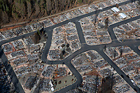 Camp Fire | Paradise, California | 2018 Aerial Photography
