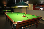 Snooker Club 28/10/10