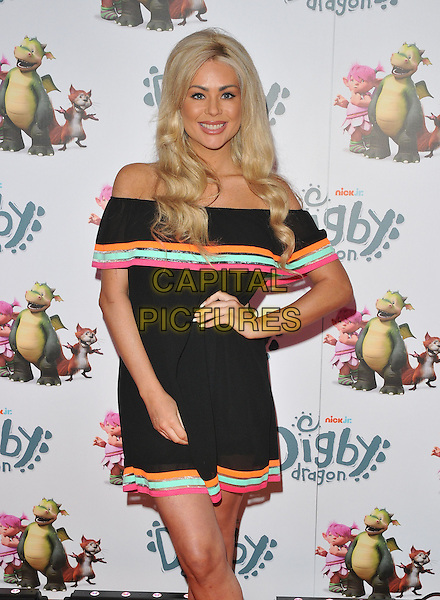 Nicola McLean at the &quot;Digby Dragon&quot; world film premiere, The Conservatory, Barbican Centre, Silk Street, London, England, UK, on Saturday 02 July 2016.<br /> CAP/CAN<br /> &copy;CAN/Capital Pictures