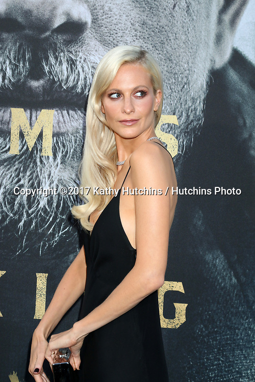 """LOS ANGELES - MAY 8:  Poppy Delevingne at the """"King Arthur Legend of the Sword"""" World Premiere on the TCL Chinese Theater IMAX on May 8, 2017 in Los Angeles, CA"""