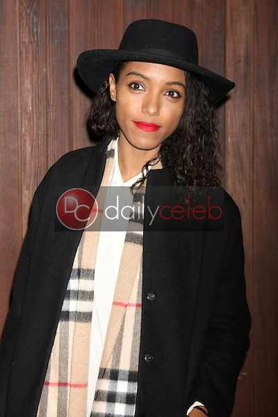 Remi Nicole <br /> at the Alexa Chung X AG Jeans Event, Private Location, Los Angeles, CA 01-22-15<br /> David Edwards/DailyCeleb.com 818-249-4998