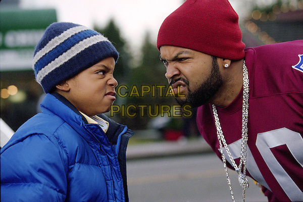 PHILIP DANIEL BOLDEN & ICE CUBE.in Are We There Yet?.*Editorial Use Only*.www.capitalpictures.com.sales@capitalpictures.com.Supplied by Capital Pictures.
