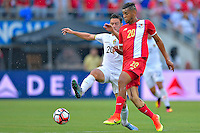 Action photo during the match Panama vs Bolivia, Corresponding Group -D- America Cup Centenary 2016, at Citrus Bowl Stadium<br /> <br /> Foto de accion al partido Panama vs Bolivia, Correspondiante al Grupo -D-  de la Copa America Centenario USA 2016 en el Estadio Citrus Bowl, en la foto: Anibal Godoy<br /> <br /> 06/06/2016/MEXSPORT/Isaac Ortiz.