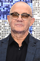 "LONDON, UK. May 20, 2019: Bernie Taupin arriving for the ""Rocketman"" UK premiere in Leicester Square, London.<br /> Picture: Steve Vas/Featureflash"