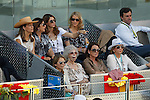 Cayetana Fitz-James Stuart during Mutua Madrid Open 2012 match on may 10th 2012...Photo: Cesar Cebolla / ALFAQUI