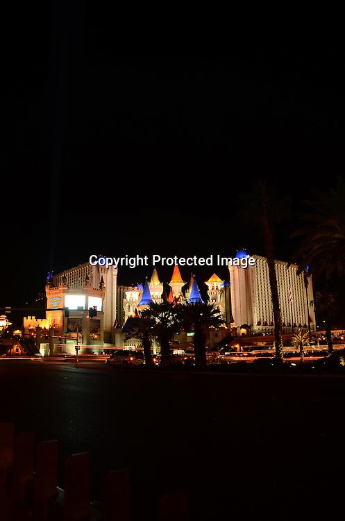 Stock Photos of Las Vegas Nevada