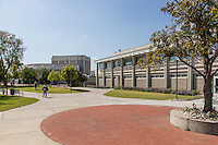 Citrus College Campus and Students