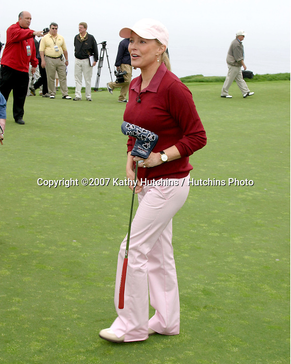 Cheryl Ladd.9th Annual Michael Douglas & Friends Celebrity Golf EventTrump National Golf Club.Rancho Palos Verdes, California USA.April 29, 2007 .©2007 Kathy Hutchins / Hutchins Photo....