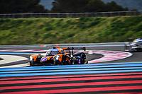 #3 DKR ENGINEERING (LUX) NORMA M30 NISSAN LMP3 FRANÇOIS KIRMANN (FRA) LAURENTS HORR (DEU)