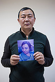 Gaziz Ornykhanully's wife Gulnar Imanbek was arrested in April 2018 in the Chinese border region of Xinjiang and taken to a re-education camp. The reason given for their arrest was the use of Instagram.<br /> <br /> <br /> Gaziz Ornykhanullys Ehefrau Gulnar Imanbek wurde im April 2018 in der chinesischen Grenzregion Xinjiang festgenommen und in ein Umerziehungslager gebracht. Als Grund f&uuml;r ihre Inhaftierung wurde die Benutzung von Instagram genannt.
