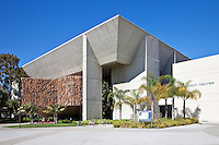 Student Center At Cypress Community College