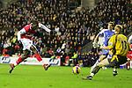 131206 Wigan Athletic v Arsenal