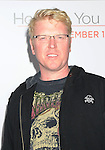 "LOS ANGELES, CA. - December 13: Jake Busey attends the ""How Do You Know"" Los Angeles Premiere at Regency Village Theatre on December 13, 2010 in Westwood, California."