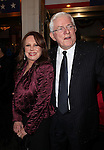 Marlo Thomas & Phil Donahue.attending the Broadway Opening Night Performance of.'Gore Vidal's The Best Man' at the Gerald Schoenfeld Theatre in New York City on 4/1/2012