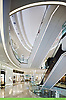 Westfields Shopping Mall Village; London by  Gabellini Sheppard Associates