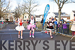 Caroline Mc Connell at the Valentines 10 mile road race in Tralee on Saturday.