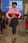 Opening Day Fashion Week Brooklyn Fall Winter 2018