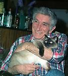 Armen Dzhigarkhanyan - soviet and russian film and theater actor. | Армен Борисович Джигарханян - cоветский и российский актёр театра и кино.