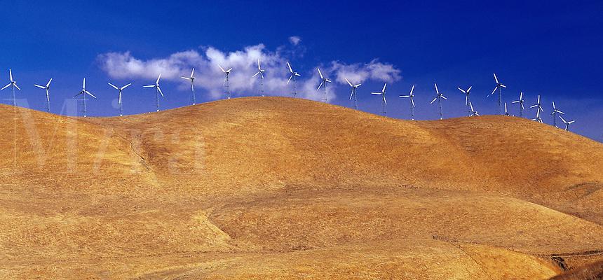 Windmill far