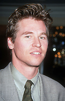 Val Kilmer<br /> 1992<br /> Photo By Michael Ferguson/CelebrityArchaeology.com
