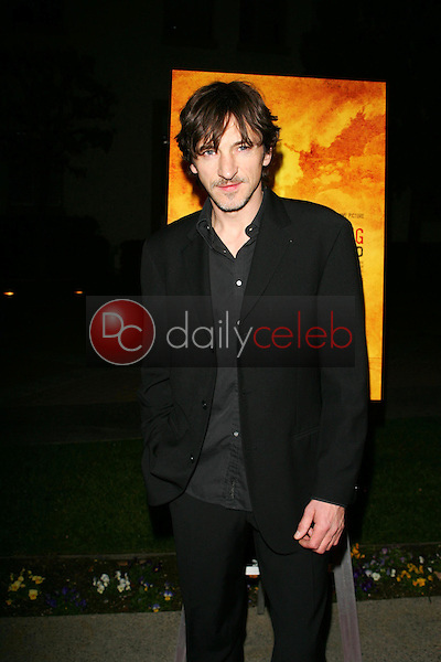 """John Cox<br />at the premiere of """"Neil Young: Heart of Gold"""". Paramount Theater, Los Angeles, CA 02-07-06<br />Dave Edwards/DailyCeleb.com 818-249-4998"""