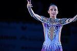 Marina Durunda (AZE), <br /> OCTOBER 4, 2015 - Rhythmic Gymnastics : <br /> AEON CUP 2015 Worldwide R.G. Club Championships <br /> exhibition event<br /> at Tokyo Metropolitan Gymnasium, Tokyo, Japan. <br /> (Photo by AFLO SPORT)