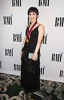 14 May 2019 - Beverly Hills, California - Skyler Stonestreet. 67th Annual BMI Pop Awards held at The Beverly Wilshire Four Seasons Hotel.   <br /> CAP/ADM/FS<br /> ©FS/ADM/Capital Pictures