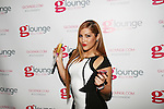 OXYGEN'S BAD GIRLS CLUB MIAMI SEASON FINALE RED CARPET EVENT