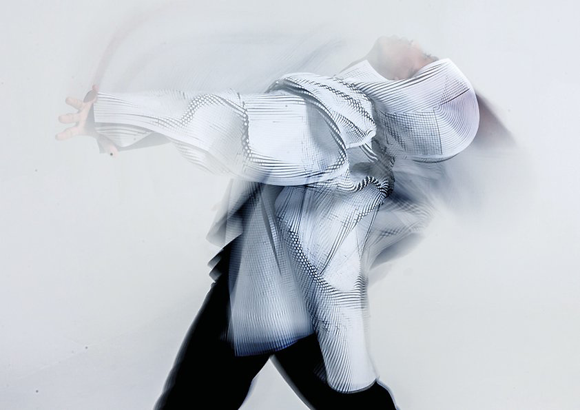Kinetic Fabric<br />