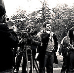 Roman Balayan - soviet and russian film director and screenwriter. | Роман Гургенович Балаян  - cоветский и российский режиссер и сценарист.