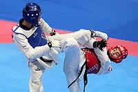 Cocha 2018 Taekwondo 58kg Chile vs Venezuela