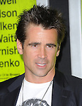 Colin Farrell at The CBS Films L.A. Premiere of Seven Psychopaths Premiere held at The Bruin Theatre in Westwood, California on October 01,2012                                                                               © 2012 Hollywood Press Agency