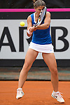 Sara ERRANI (ITA) | FED CUP 2013, World Group Semifinals :: ITA vs CZE :: 2nd day - Apr, 21st 2013. Ph. Riccardo Giardina