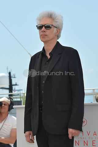 Jim Jarmusch at the Photocall 'Paterson' - 69th Cannes Film Festival on May 16, 2016 in Cannes, France.<br /> CAP/LAF<br /> &copy;Lafitte/Capital Pictures /MediaPunch ***NORTH AND SOUTH AMERICA ONLY***