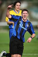 100515 Chatham Cup Football - Miramar Rangers v Naenae