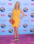Candice Accola at FOX's 2012 Teen Choice Awards held at The Gibson Ampitheatre in Universal City, California on July 22,2012                                                                               © 2012 Hollywood Press Agency