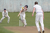 Cricket Scotland National League Final - Prestwick CC V Heriots CC - - picture by Donald MacLeod - 02.09.2017 - 07702 319 738 - clanmacleod@btinternet.com - www.donald-macleod.com