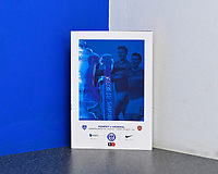 The front page of the match day programme during Portsmouth vs Arsenal, Emirates FA Cup Football at Fratton Park on 2nd March 2020