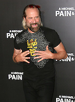 """Peter Stormare.  Celebrities gathered at The TCL Chinese Theatre in Hollywood to attend the Los Angeles premiere of Paramount Picture's  PAIN & GAIN on April 22, 2013.<br /> Cast members and filmmakers attending include: Mark Wahlberg (Daniel Lugo), Dwayne Johnson (Paul Doyle), Michael Bay (Director), Anthony Mackie (Adrian Doorbal), Rebel Wilson (Robin Peck), Ed Harris (Ed Du Bois), Tony Shalhoub (Victor Kershaw), Rob Corddry (John Mese), Ken Jeong (Jonny Wu), Bar Paly (Sorina Luminita), Christopher Markus (Screenwriter), Stephen McFeely (Screenwriter), Donald DeLine (Producer)<br /> ABOUT PAIN & GAIN: <br /> From acclaimed director Michael Bay comes """"Pain & Gain,"""" a new action comedy starring Mark Wahlberg, Dwayne Johnson and Anthony Mackie. Based on the unbelievable true story of a group of personal trainers in 1990s Miami who, in pursuit of the American Dream, get caught up in a criminal enterprise that goes horribly wrong. Release Date:  April 26, 2013. Photo by Hilda Lazarte/ Unimedia/ DyD Fotografos"""