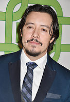 BEVERLY HILLS, CA - JANUARY 06: Efren Ramirez attends HBO's Official Golden Globe Awards After Party at Circa 55 Restaurant at the Beverly Hilton Hotel on January 6, 2019 in Beverly Hills, California.<br /> CAP/ROT/TM<br /> ©TM/ROT/Capital Pictures